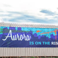 Aurora is on the Rise
