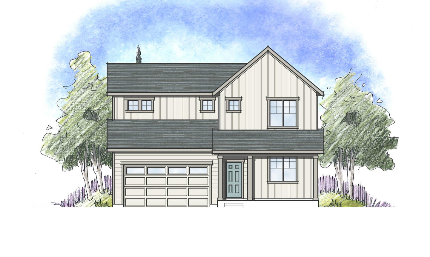 Search for Your New Home in Aurora, CO   Harmony on