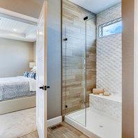 The Sierra Master Bathroom
