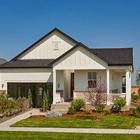 The Sunstone Model Home